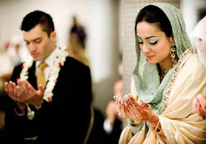 Short Wazifa to bring love back